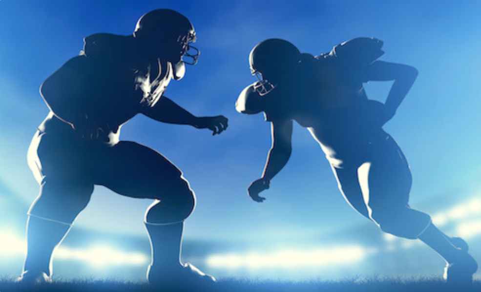 Super Bowl of Mediations - Keith Brady Law