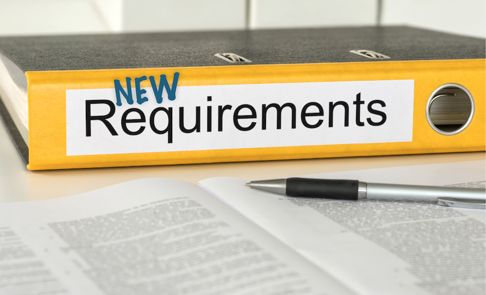 New CME Reporting Requirements - KBL