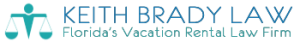 keith brady law - florida vacation rental 2021 04 12 Logo Revised HL