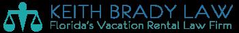 keith brady law - florida vacation rental 2021 04 12 Logo Revised HL